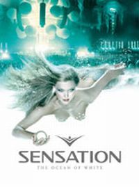 Cover  - Sensation Amsterdam 2008 - The Ocean Of White [DVD]